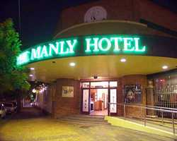 The Manly Hotel - QLD Tourism