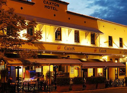The Caxton Hotel - QLD Tourism
