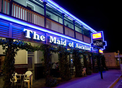 Maid of Auckland Hotel - QLD Tourism