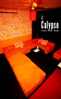 Calypso Bar and Lounge - QLD Tourism