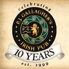PJ Gallaghers Irish Pub - Parramatta - QLD Tourism