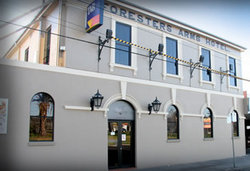Castello's Foresters Arms Hotel - QLD Tourism