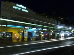 Glenelg Jetty Hotel - QLD Tourism