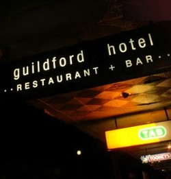 Guildford Hotel - QLD Tourism