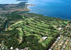 Redland Bay Golf Club - QLD Tourism