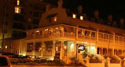 Joseph Alexanders Restaurant  Piano Bar - QLD Tourism