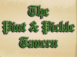 Pint and Pickle Tavern - QLD Tourism