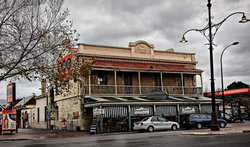Royal Oak Hotel - QLD Tourism