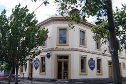 Steam Packet Hotel - QLD Tourism
