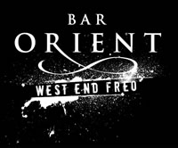 Bar Orient - QLD Tourism