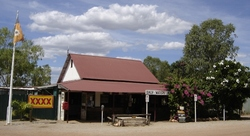 Daly Waters Historic Pub - QLD Tourism