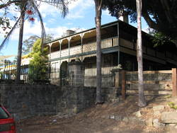 The Wiseman Inn - QLD Tourism