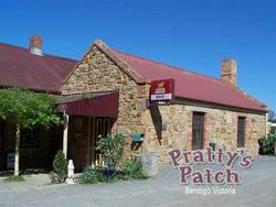 Pratty's Patch - QLD Tourism