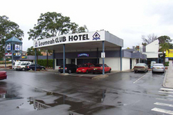 Leumeah Club Hotel - QLD Tourism