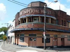 Imperial Hotel Erskineville - QLD Tourism