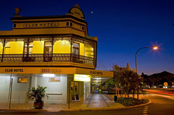 The Club Hotel - QLD Tourism