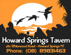Howard Springs Tavern - QLD Tourism