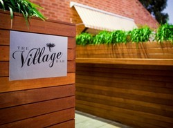 The Village Bar - QLD Tourism