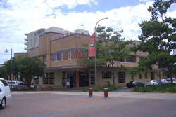 Port Macquarie Hotel