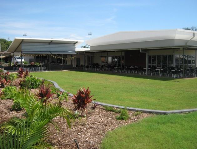 Tracy Village Social and Sports Club - QLD Tourism
