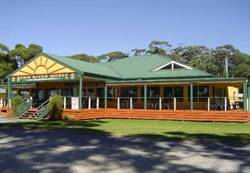 Bemm River Hotel - QLD Tourism