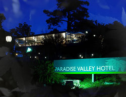 The Paradise Hotel - QLD Tourism
