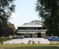 Bendemeer Hotel - QLD Tourism