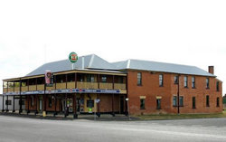 Bundarra Hotel - QLD Tourism