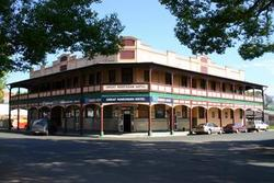 The Great Northern Hotel - Grafton - QLD Tourism