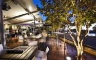 Tradewinds Hotel - Bar  Dining - QLD Tourism