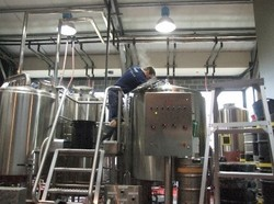 Mash Brewery - Swan Valley - QLD Tourism
