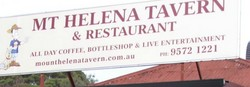 Mount Helena Tavern - QLD Tourism