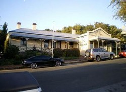 Earl of Spencer Historic Inn - QLD Tourism
