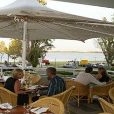 Coco's Riverside Bar  Restaurant - QLD Tourism