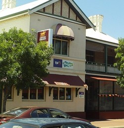 Northam Tavern - QLD Tourism