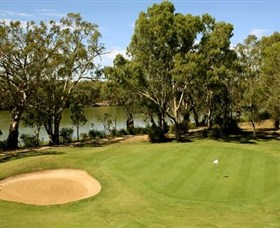 Coomealla Memorial Sporting Club - QLD Tourism