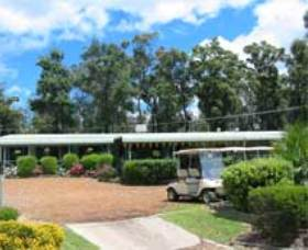 Sussex Inlet Golf Club - QLD Tourism