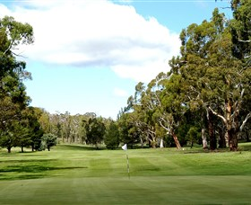 Cooma Golf Club - QLD Tourism
