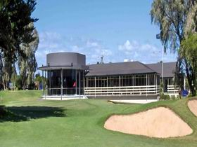 West Lakes Golf Club - QLD Tourism