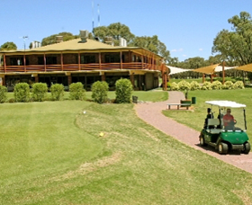 Coomealla Golf Club - QLD Tourism