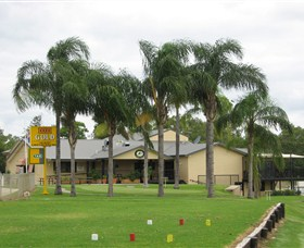 Moree Golf Club - QLD Tourism