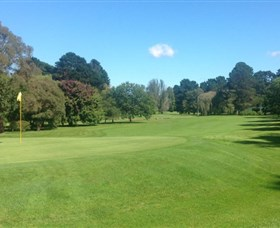 Bowral Golf Club - QLD Tourism