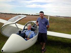 Waikerie Gliding Club - QLD Tourism