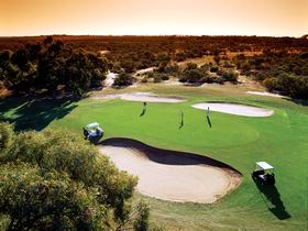 Renmark Golf Club - QLD Tourism