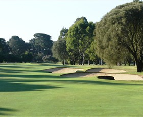 Rosebud Country Club - QLD Tourism