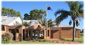 Rockingham Golf Club - QLD Tourism
