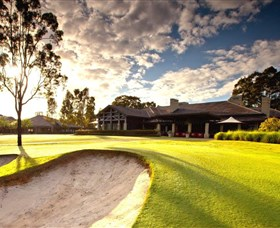 Vintage Golf Club - QLD Tourism