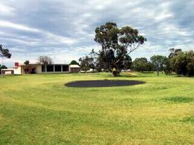 Cleve Golf Club - QLD Tourism