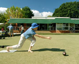 Canberra City Bowling Club - QLD Tourism