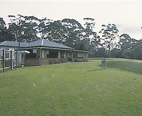 Yarram Golf Club - QLD Tourism